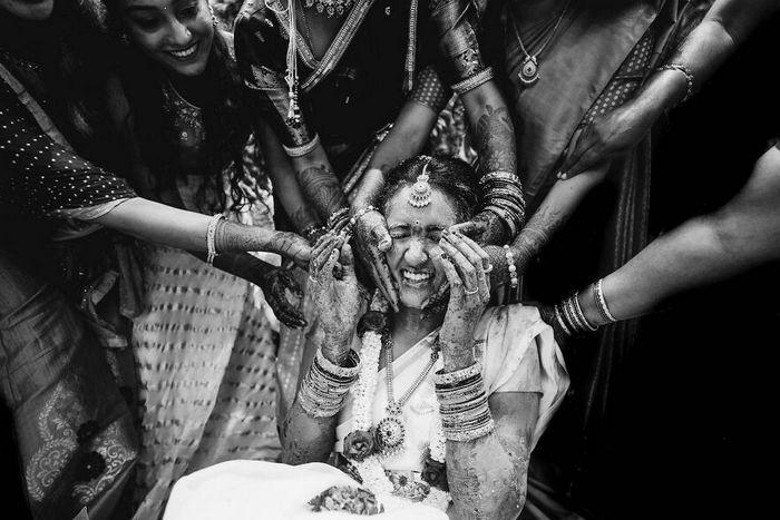As 30 melhores fotos de casamentos de 2020 14