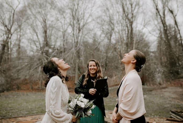 As 30 melhores fotos de casamentos de 2020 5