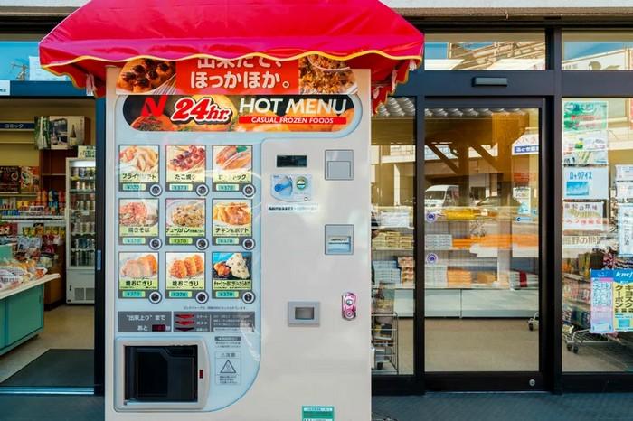36 coisas doidas que só existem no Japão 11