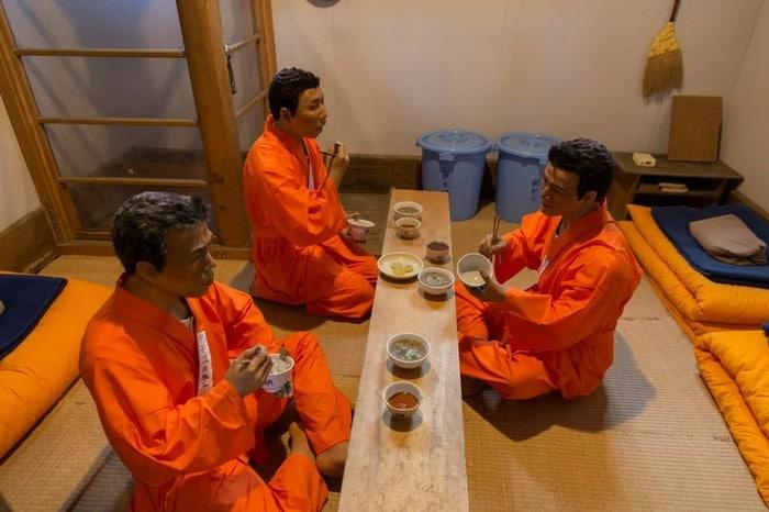 36 coisas doidas que só existem no Japão 20