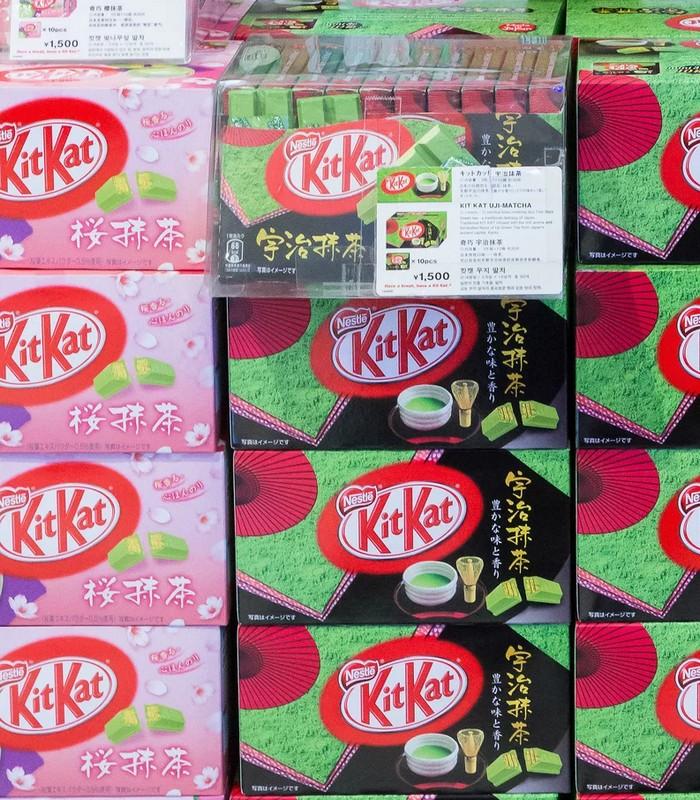 36 coisas doidas que só existem no Japão 23
