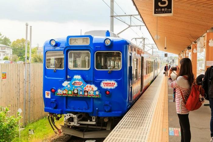 36 coisas doidas que só existem no Japão 28
