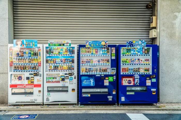 36 coisas doidas que só existem no Japão 31