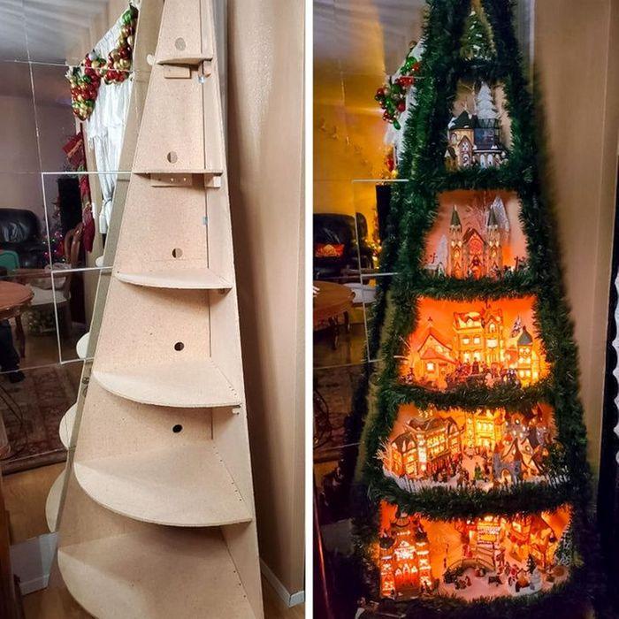 18 decorações inovadoras e exclusivas para as pessoas iluminarem suas casas 8