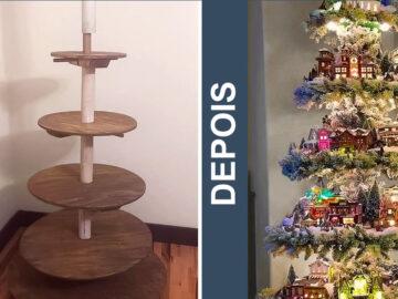 18 decorações inovadoras e exclusivas para as pessoas iluminarem suas casas 6