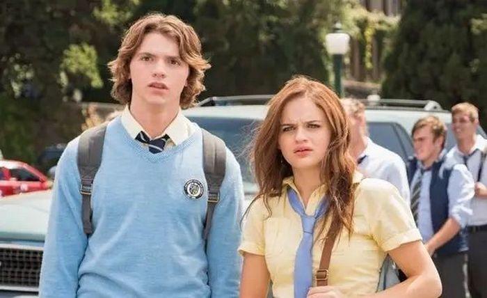 Diga se assistiu ou ignorou estes 20 filmes adolescentes 4