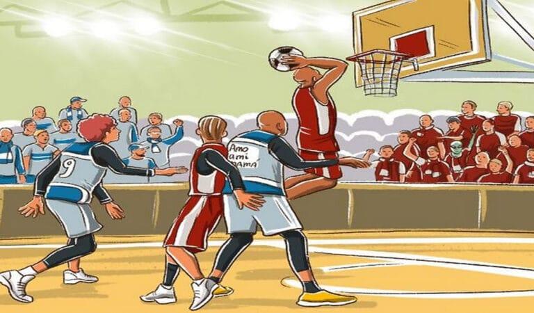 Teste: Encontre todos os erros nestas 11 ilustrações 3
