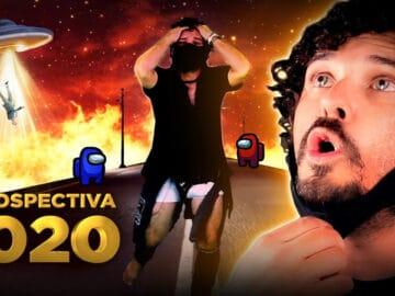 Faroeste Caboclo - Retrospectiva 2020 2