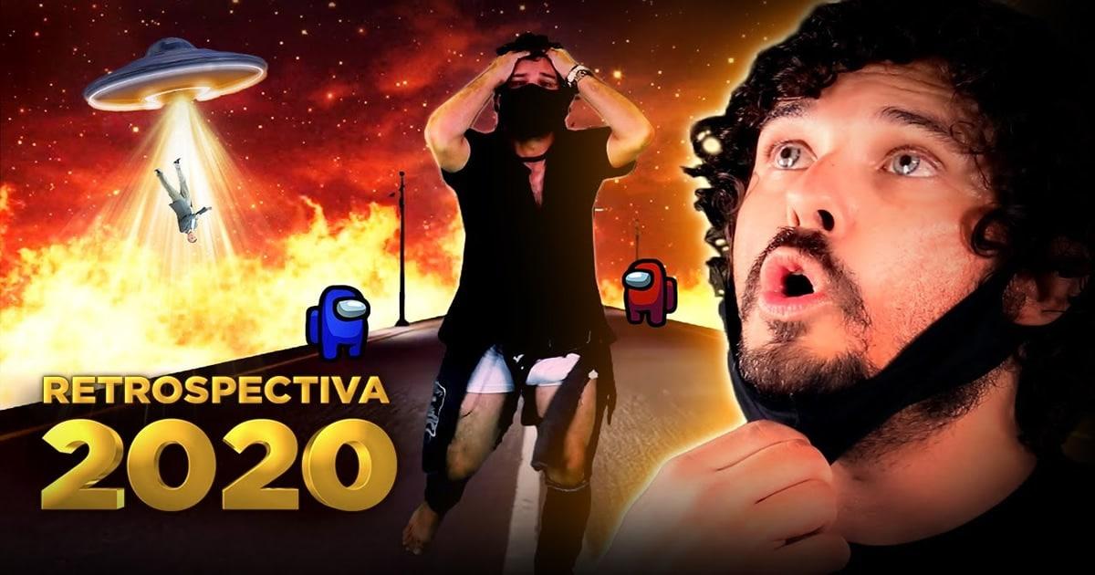 Faroeste Caboclo - Retrospectiva 2020 3