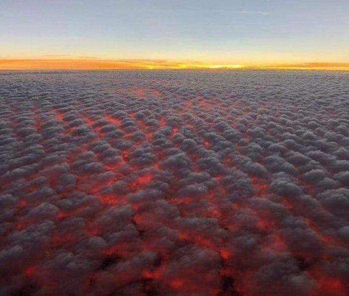 18 fotos do céu que são verdadeira obra de arte 4