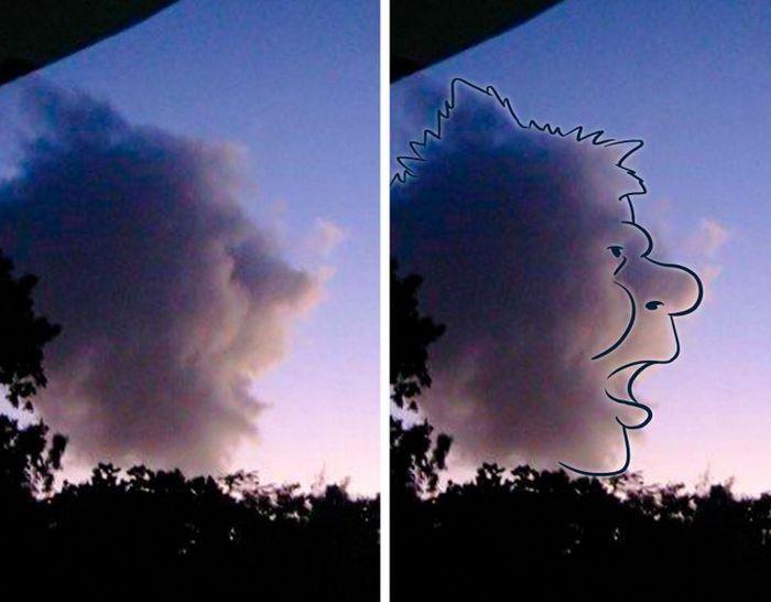 18 fotos do céu que são verdadeira obra de arte 8