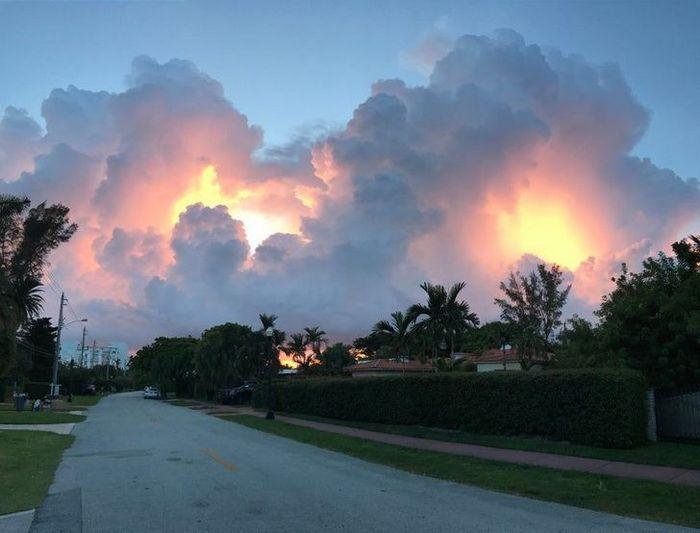 18 fotos do céu que são verdadeira obra de arte 13