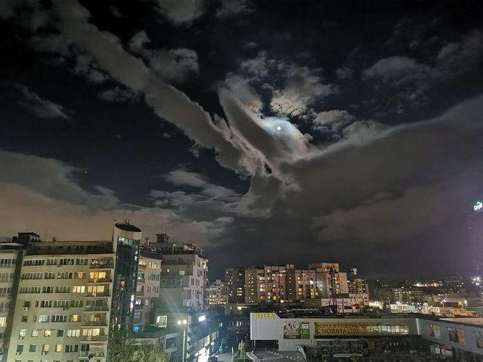 18 fotos do céu que são verdadeira obra de arte 17