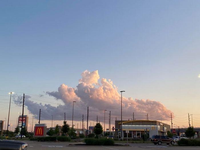 18 fotos do céu que são verdadeira obra de arte 18
