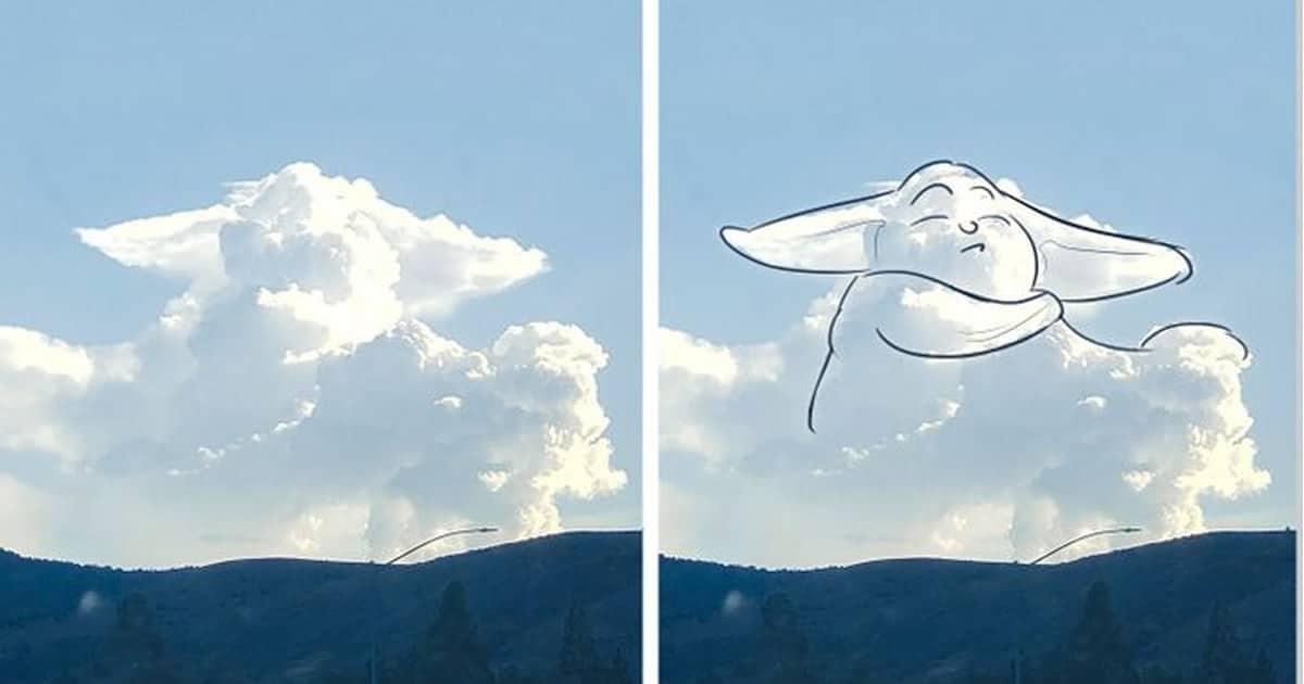 18 fotos do céu que são verdadeira obra de arte 21