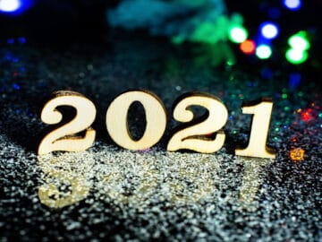 Frases de Ano Novo para compartilhar na virada do ano 2