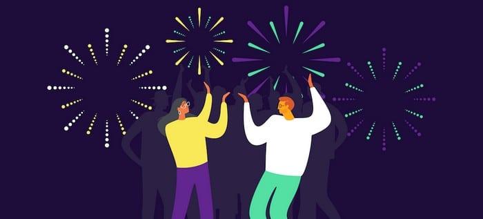 Frases de Ano Novo para compartilhar na virada do ano 6