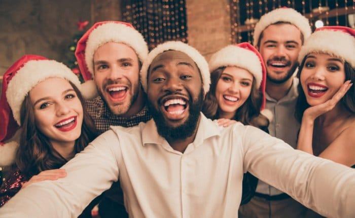 Frases de Natal para celebrar com muito amor 2