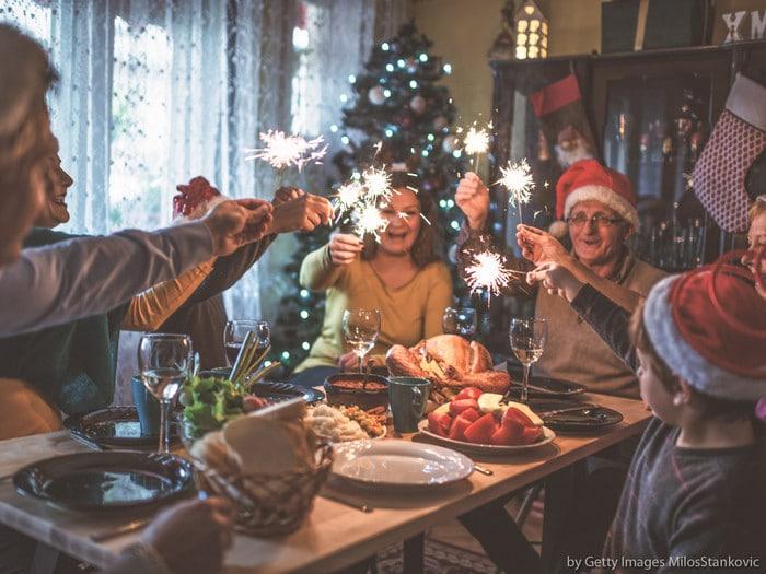 Frases de Natal para celebrar com muito amor 3