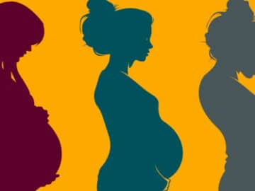 30 frases que mulher grávida de primeira viagem que não quer ouvir