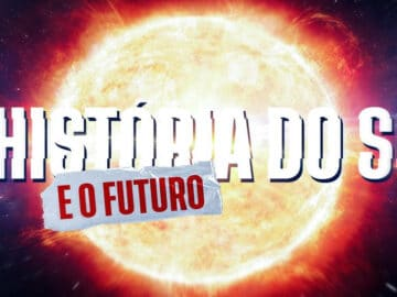A História e o Futuro do Sol 4