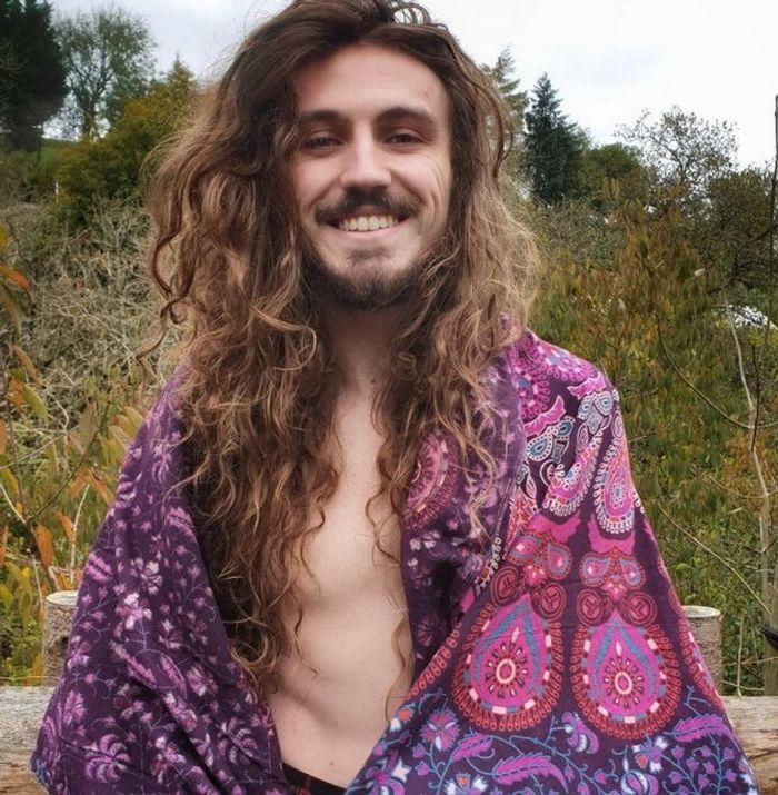 17 homens cujos cabelos podem fazer qualquer mulher chorar de inveja 2