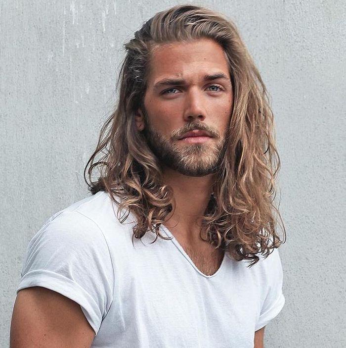 17 homens cujos cabelos podem fazer qualquer mulher chorar de inveja 3