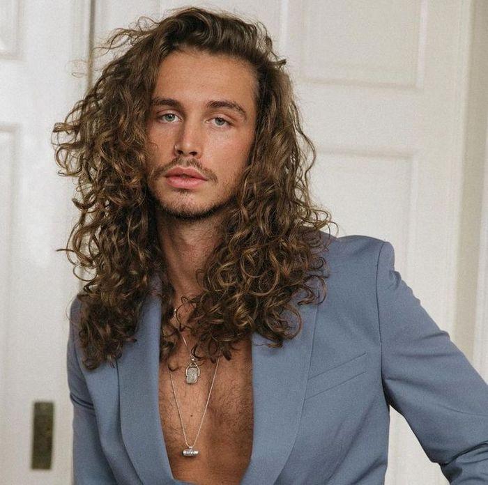 17 homens cujos cabelos podem fazer qualquer mulher chorar de inveja 12