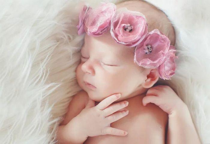 40 ideias de nomes de princesas para dar à sua filha 2