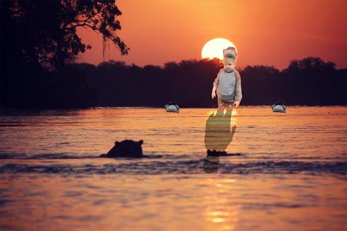 Mestres do Photoshop fazem imagens engraçadas ficarem ainda mais hilárias 42