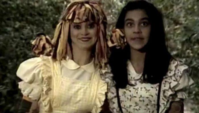 Veja como estão as atrizes que foram a Narizinho no Sítio do Picapau Amarelo 5