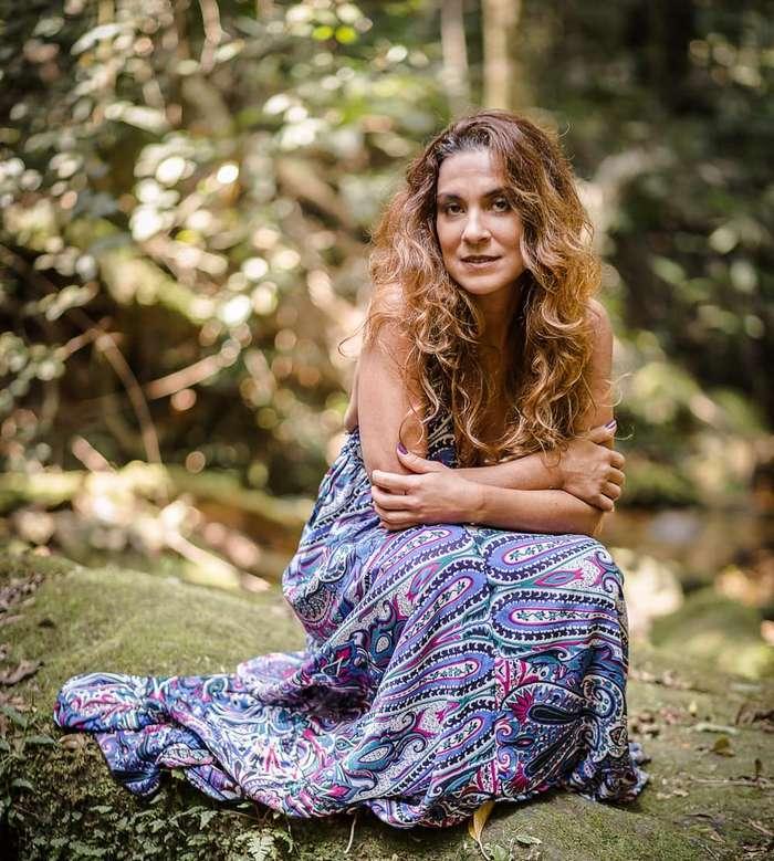 Veja como estão as atrizes que foram a Narizinho no Sítio do Picapau Amarelo 6