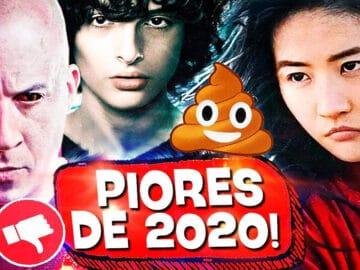 10 piores filmes de 2020 1
