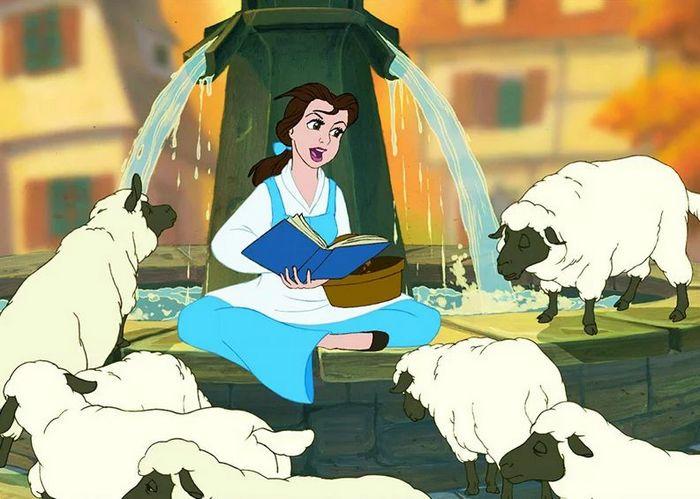 Qual seria a princesa Disney de acordo com seu signo 5