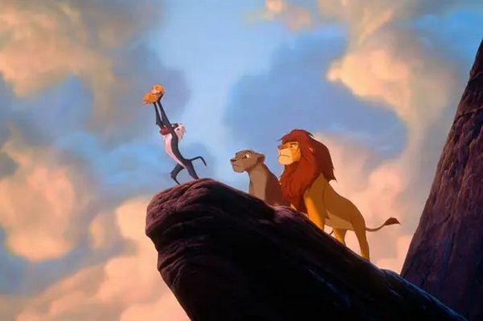 Você concorda ou discorda destas opiniões sobre filmes Disney? 15