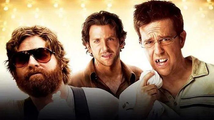 Você riu ou não riu destes filmes de comédia? 9