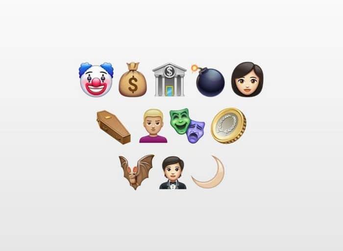 Desafio divertido: Adivinhe o nome do filme com emojis 20