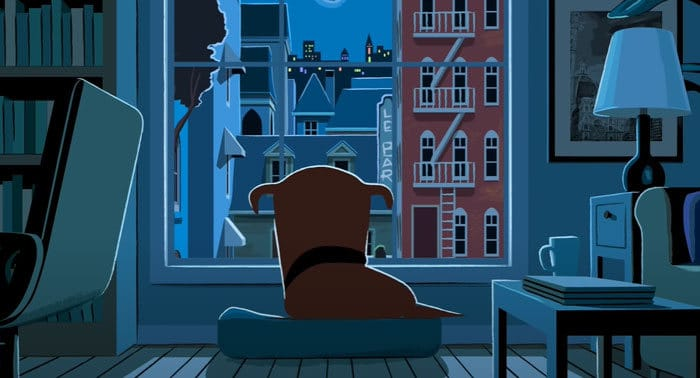 Animação mostra a importância do amor e da amizade 8
