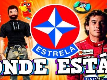Brinquedos Estrela: Qual foi o destino da maior marca de brinquedos do Brasil? 2