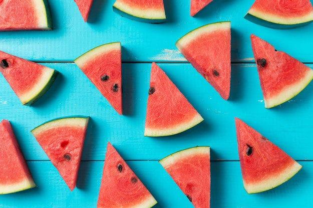 Você come estas frutas com ou sem semente? 2