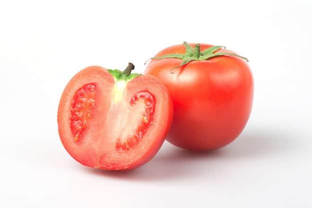 Você come estas frutas com ou sem semente? 20