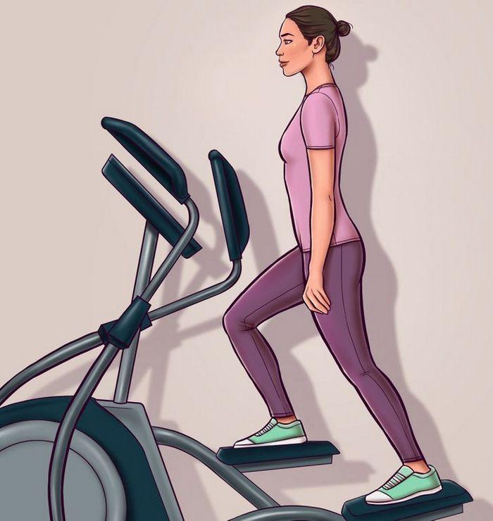 8 exercícios que queimam mais calorias do que a corrida 3