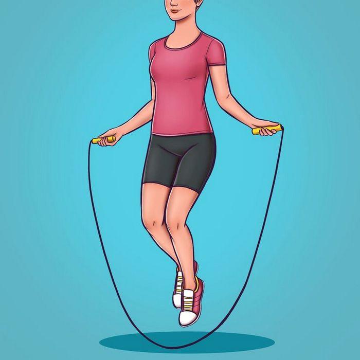 8 exercícios que queimam mais calorias do que a corrida 4