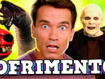 6 atores que fizeram filmes estranhos antes da fama! 17