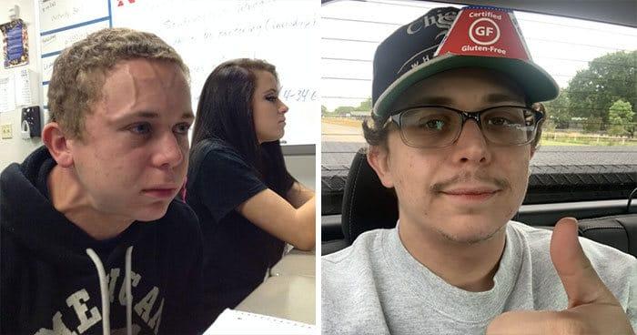 22 fotos de antes e agora que mostram como os memes famosos mudaram 19