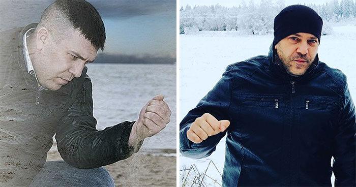 22 fotos de antes e agora que mostram como os memes famosos mudaram 6