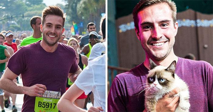 22 fotos de antes e agora que mostram como os memes famosos mudaram 4