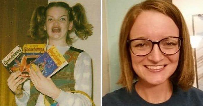 22 fotos de antes e agora que mostram como os memes famosos mudaram 2