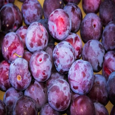 Você só pode salvar uma fruta de cada cor: 4