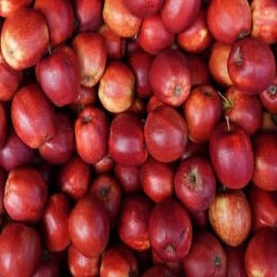 Você só pode salvar uma fruta de cada cor: 23